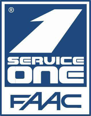 Service One Faac